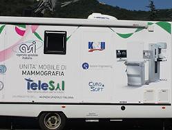Mobile Ambulatories